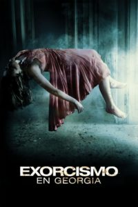 Exorcismo en Georgia