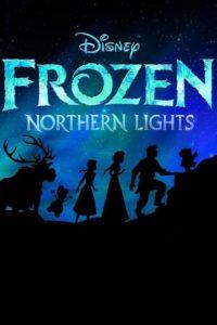 LEGO Frozen: luces de invierno