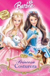 Barbie en La Princesa y la Costurera