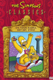 The Simpsons – On Your Marks, Get Set, D'oh!