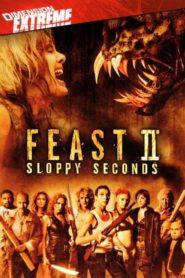 Feast II: Atrapados II