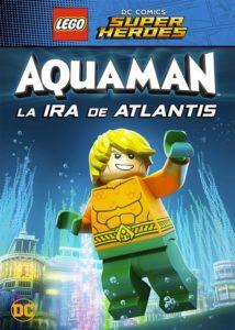LEGO DC Super Heroes: Aquaman: la ira de Atlantis