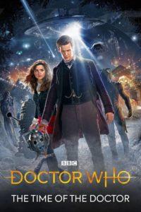 Doctor Who: El tiempo del doctor