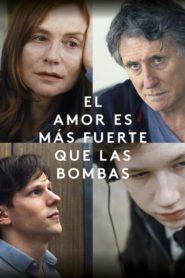 El amor es más fuerte que las bombas