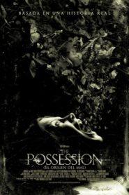 The Possession (El origen del mal)