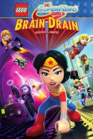 LEGO DC Super Hero Girls: Trampa Mental