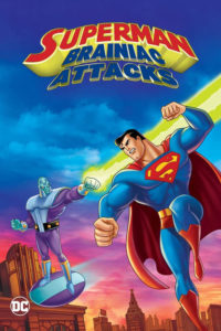Superman: Brainiac ataca