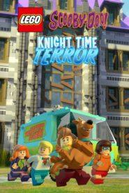 LEGO Scooby Doo: La hora del caballero tenebroso
