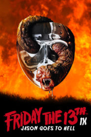 Viernes 13: Jason se va al Infierno