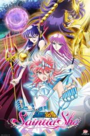 Los Caballeros del Zodiaco: Saintia Shō