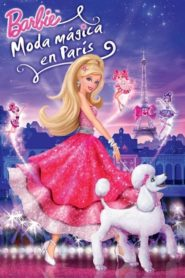 Barbie: Moda Mágica en París