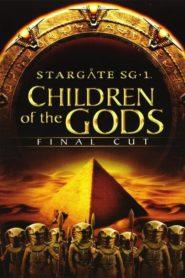 Stargate SG-1 – Hijos de los Dioses