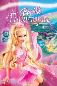 Barbie Fairytopía