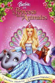 Barbie en La Princesa de los Animales