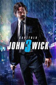 John Wick: Capítulo 3 – Parabellum