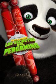Kung Fu Panda: Los secretos del pergamino