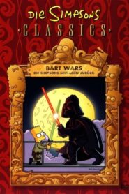 Bart Wars: The Simpsons Strike Back