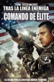 Tras la línea enemiga: Comando de élite