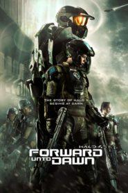 Halo 4: Adelante Hasta el Amanecer