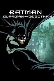 Batman: Guardián de Gotham