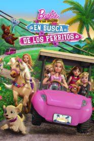 Barbie y Sus Hermanas: En Busca de los Perritos