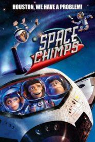 Space Chimps. Misión espacial