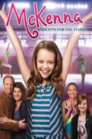 An American Girl: McKenna Shoots for the Stars