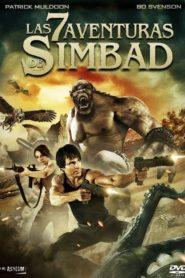 Las siete aventuras de Simbad
