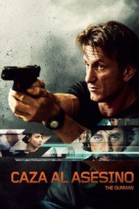 Caza al asesino (The gunman)