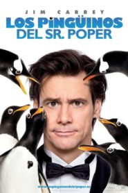 Los pingüinos del Sr. Poper