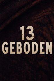 13 mandamientos