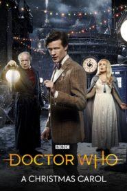 Dr. Who: Cuento de Navidad.