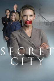 La Ciudad Secreta