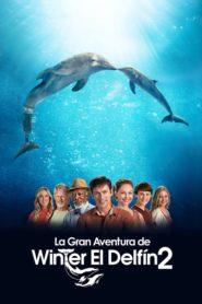 La gran aventura de Winter el delfín 2