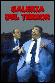 Galería del Terror