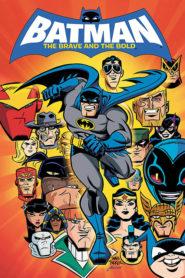 El intrépido Batman