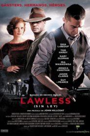 Sin ley (Lawless)