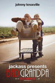 Jackass presenta: Bad Grandpa