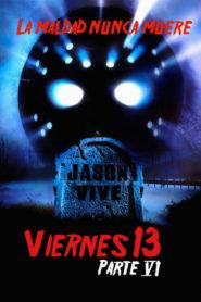 Viernes 13. 6ª parte: Jason vive
