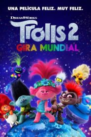 Trolls 2 Gira mundial