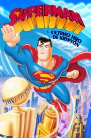 Superman: El último hijo de Krypton