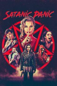 Pánico satánico