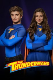Los Thundermans