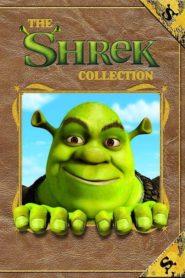 Shrek Stories
