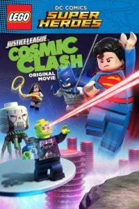 LEGO DC Comics Super Heroes: La liga de la justicia – La invasión de Brainiac