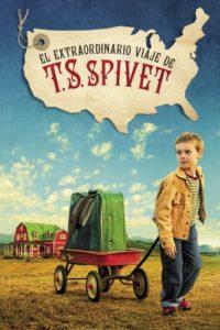 El extraordinario viaje de T.S. Spivet