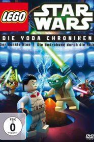 Lego Star Wars: Las crónicas de Yoda – El clon fantasma
