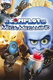 El complot de Mega-Megamind