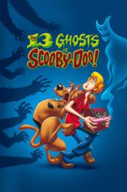 Los 13 fantasmas de Scooby-Doo