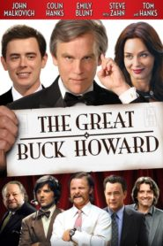 El gran Buck Howard